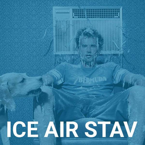 Ice Air Stav