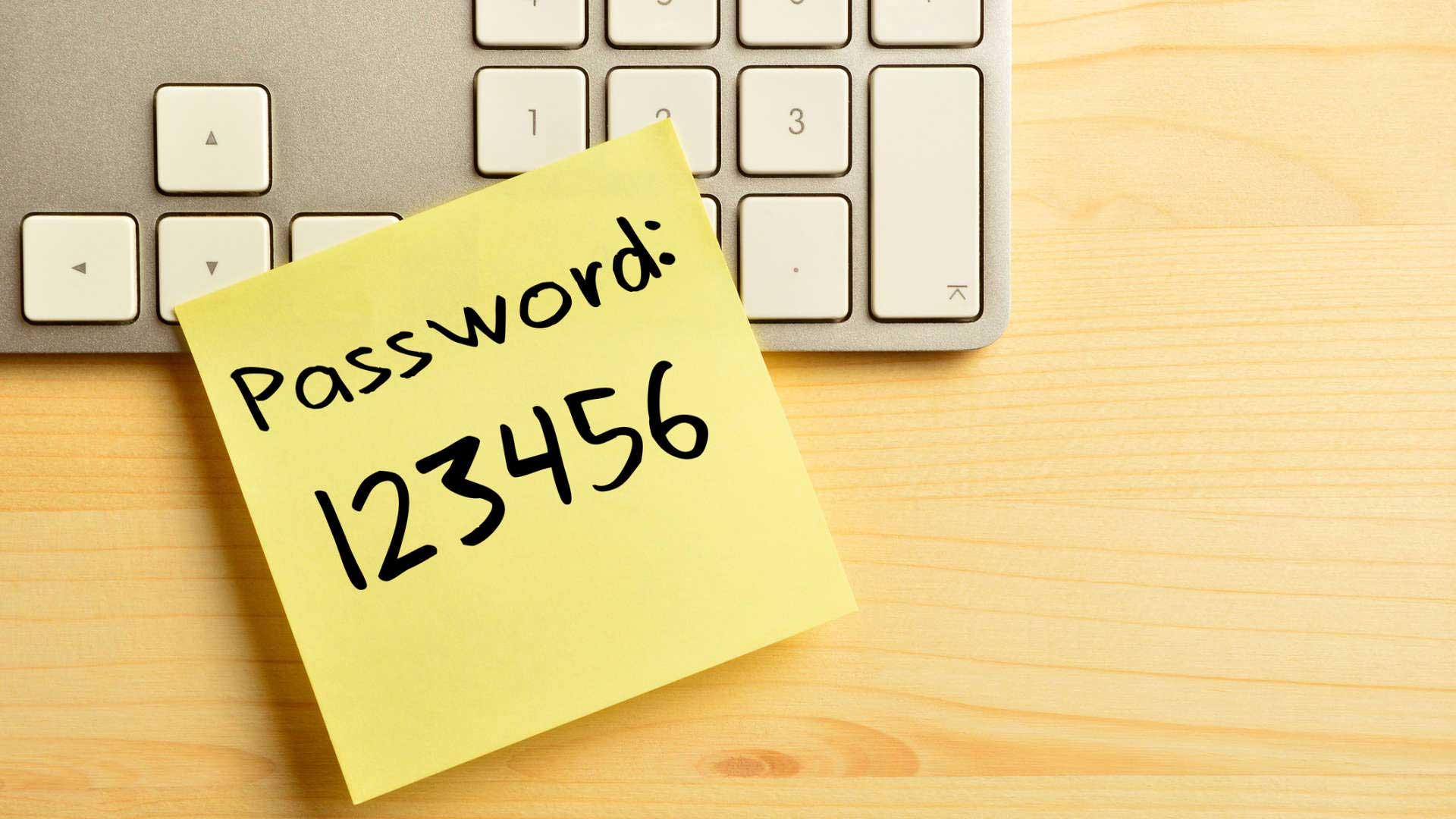 Как создать безопасный пароль: советы от практиков