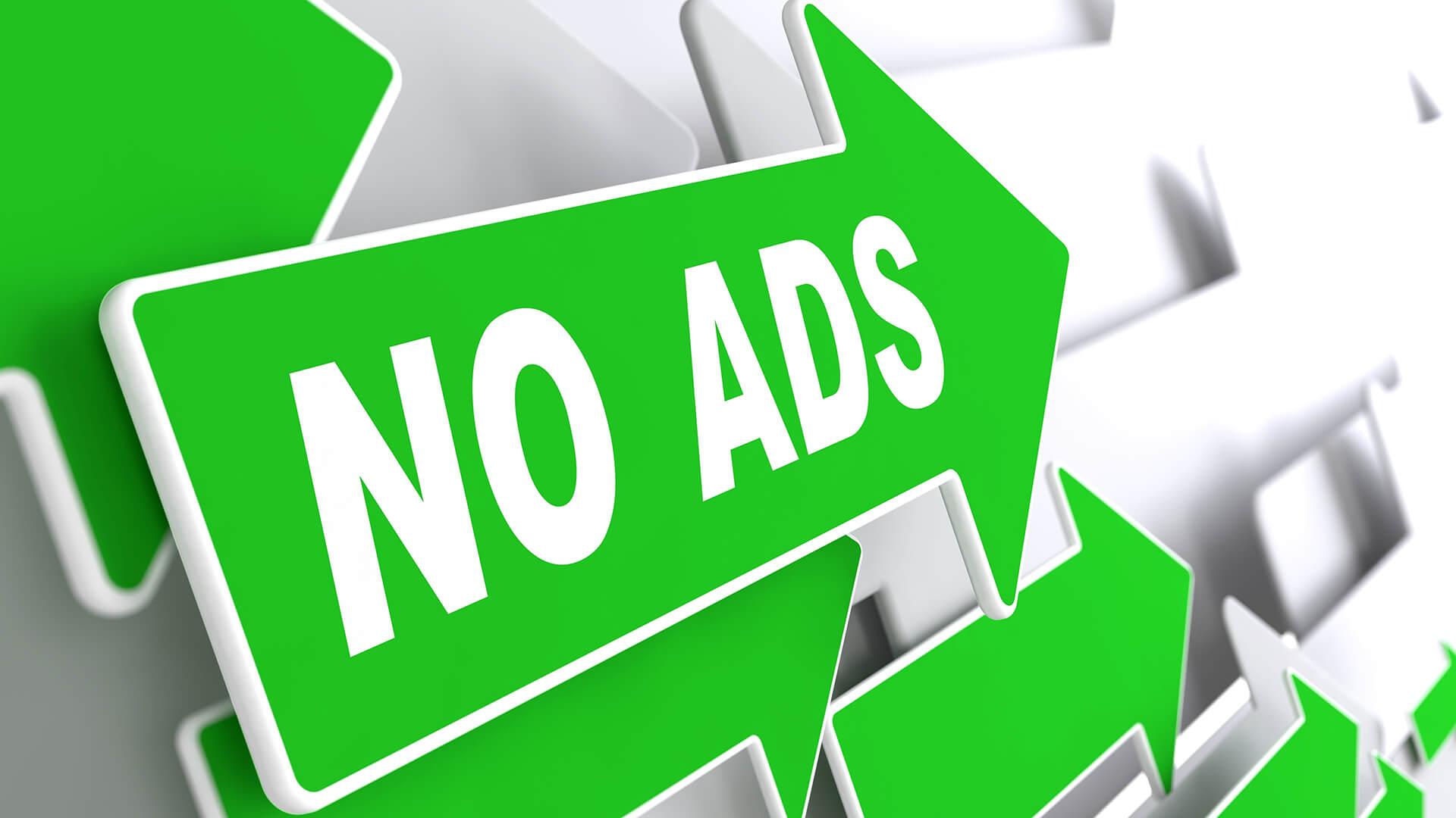 Как убрать назойливую рекламу с сайтов?