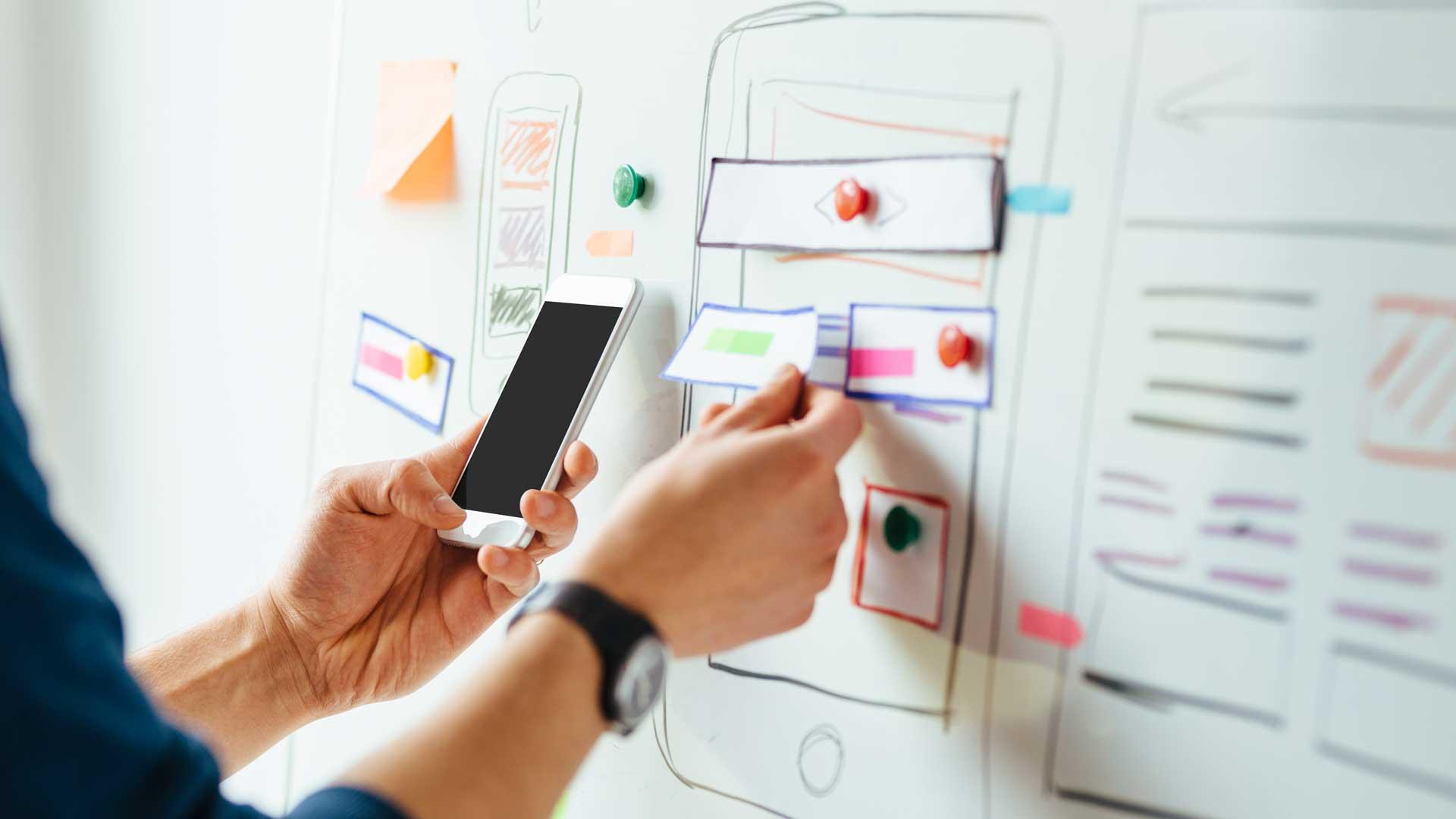 Разработка мобильных приложений в Ставрополе