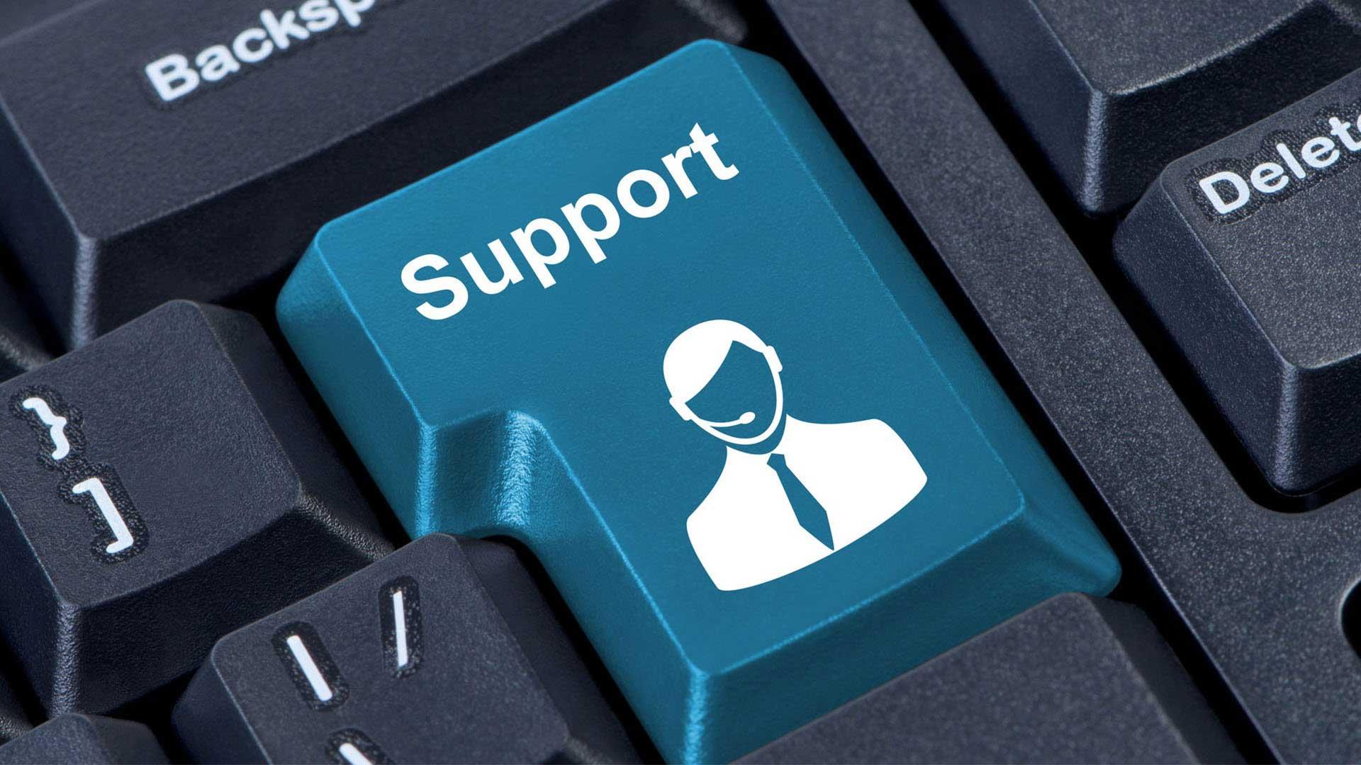 Техническая поддержка сайтов в Ставрополе