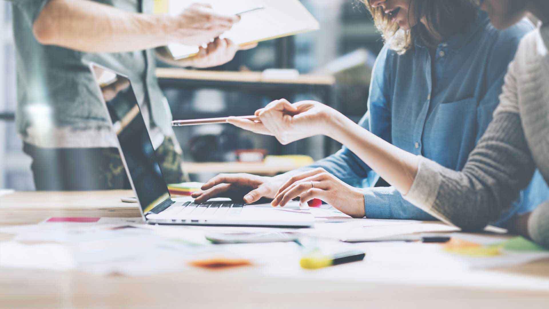 Типы сайтов: разработку какого сайта заказать?