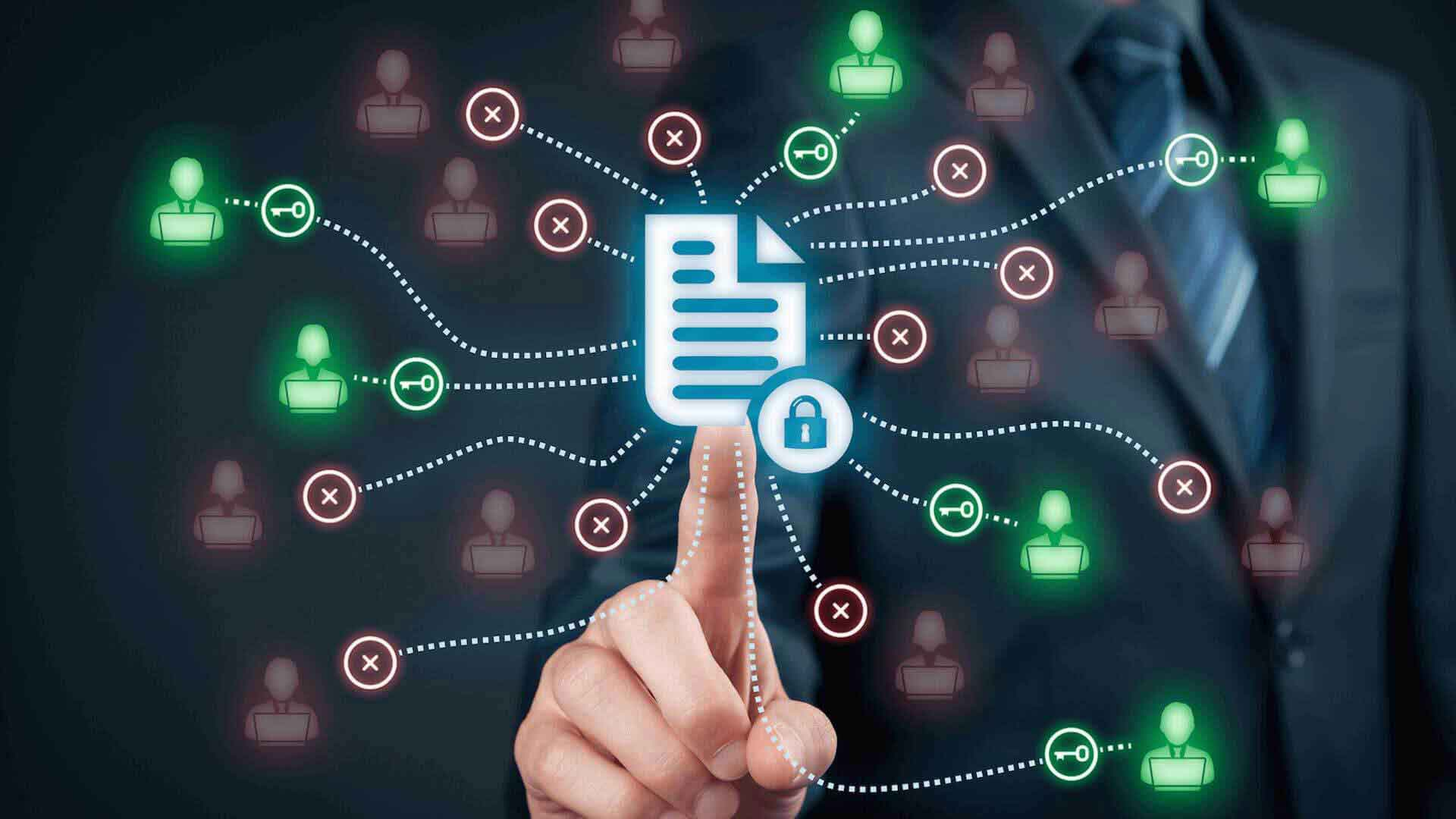 Закон 152-ФЗ. Что нужно делать владельцам сайтов