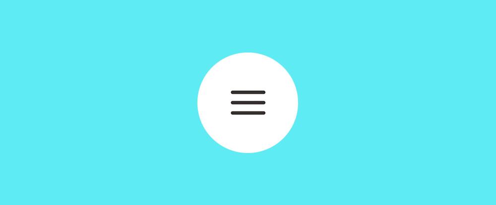 Подключение своего меню в WordPress