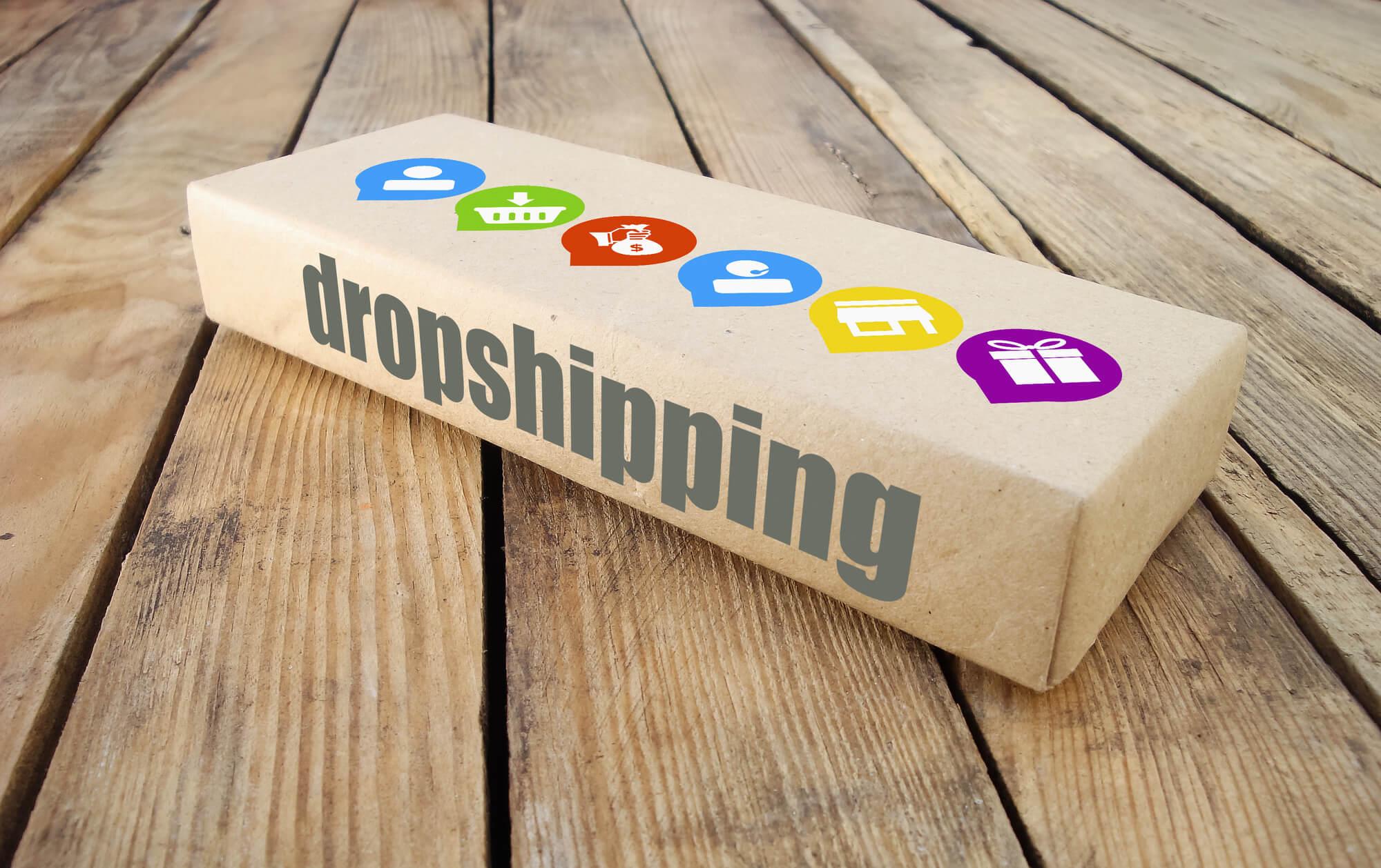 Дропшиппинг – быстрый старт интернет-продаж