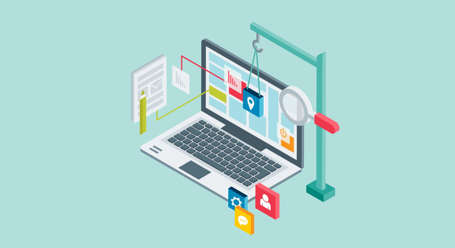 Система управления содержимым (CMS) или конструктор сайтов