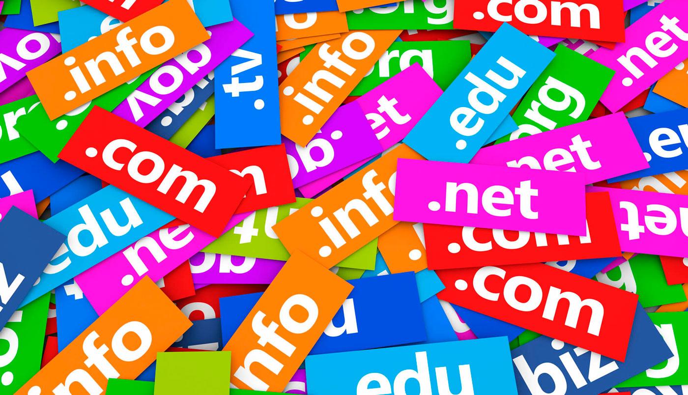 Совет №4 – подумайте о доменной зоне