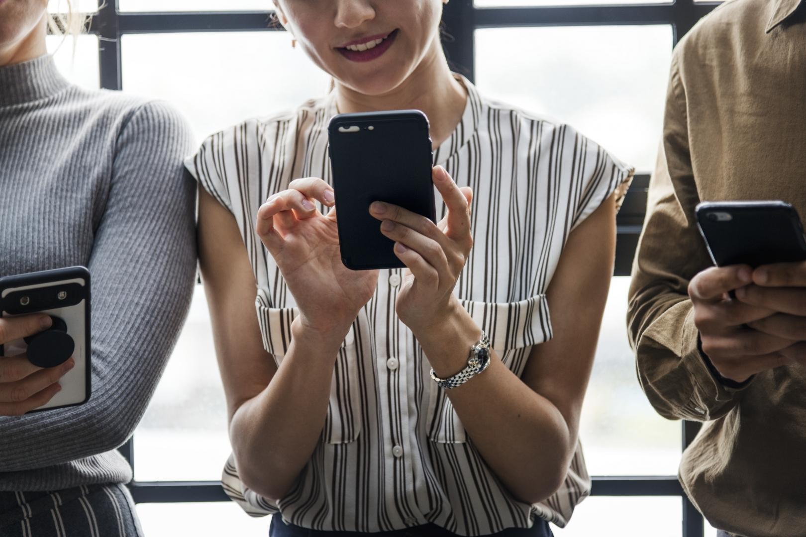 Разработка мобильных приложений в Ставрополе – преимущества